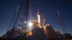 SpaceX прати в космоса органичен 3D принтер