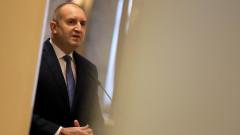 Президентът върна с вето промените в ЗУТ