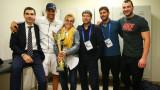 Мария Господинова: Играехме тенис с Григор, не го оставях да ме побеждава