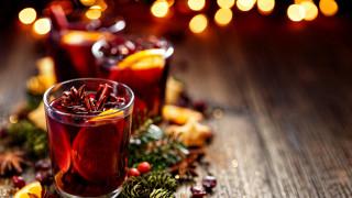 Три задължителни напитки през зимата