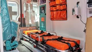 Дарение от 6 реанимобила линейки получи ВМА