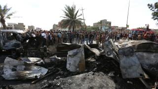 САЩ остават в Ирак