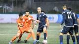 Гуам разгроми Бутан с 5:0 и е във втория кръг на азиатските квалификации