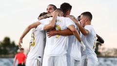 Реал (Мадрид) е шампион на Испания!
