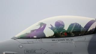 """Словакия избра Ф-16 пред """"Грипен"""", заменя руските МиГ-29"""