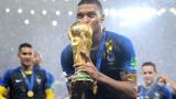 Мбапе се размечта за Олимпийските игри