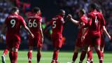 Ливърпул ще разчита на Роберто Фирмино срещу Пари Сен Жермен