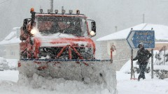 Външно предупреди за снежния капан в Гърция