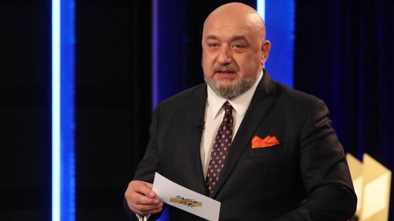 """Министър Кралев: Ще изградим нов комплекс на мястото на """"Червено знаме"""", този обект ще е приоритетен за следващия ни мандат"""