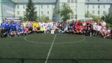 Наши фенове на чужди клубове правят благотворителен турнир