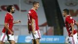 Капитанът на ЦСКА: Мечтая за шампионската титла и големи мачове в Европа