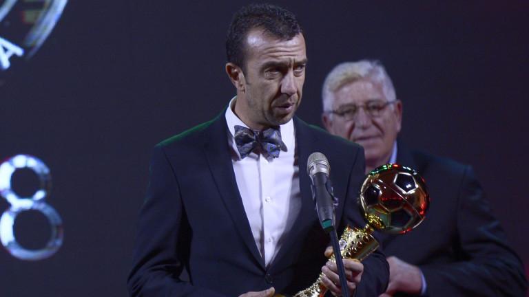 Георги Петков: Винаги съм готов да помагам на националния отбор