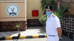 Президентът на Египет се ваксинира срещу COVID-19