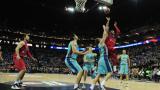 Барселона падна и на баскетбол