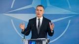 НАТО да се намеси след атентата в Манчестър, настоя Столтенберг