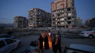 Земетресение от 5,7 разтресе Югозападен Иран