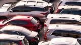 Сривът на рублата оскъпи с 15% автомобилите в Русия