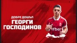 ФК ЦСКА 1948 привлече юношески национал на България