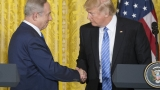 Тръмп: САЩ остават съюзник на Израел