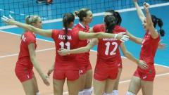 Трета победа за България в Златната европейска лига