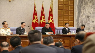 Северна Корея се опитала да открадне от Pfizer технологията на ваксината им