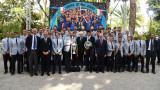 Президентът на Италия прие новите европейски шампиони