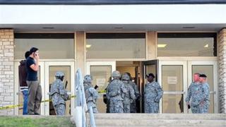 Стрелбата във Форд Худ може да е предизвикана от ожесточен спор