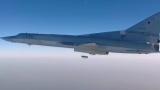 Норвегия вдигна по спешност изтребители F-16 заради бомбардировачи Ту-22М3 на Русия