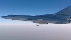 Румъния вдигна по спешност МиГ-21 срещу бомбардировачи на Русия