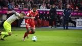 Байерн (Мюнхен) с победа номер 12 за сезона в Бундеслигата