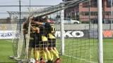 Ботев (Пловдив) очаква халф на ИФК Гьотеборг