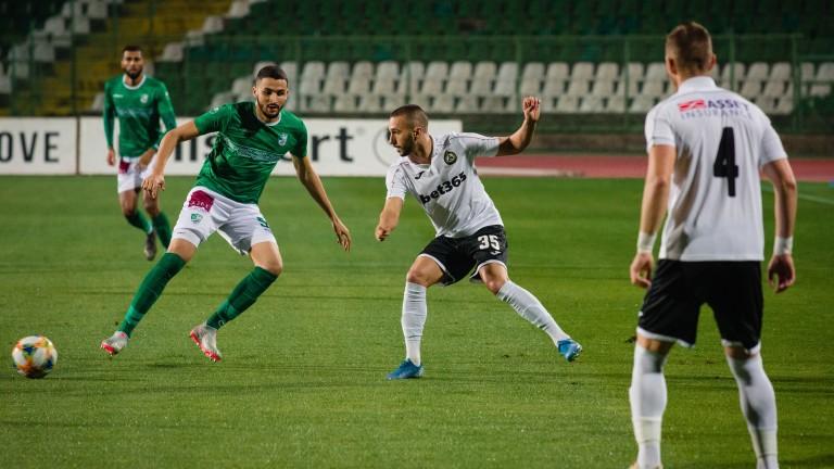 Берое пусна в продажба билетите за мача със Славия на 8 юли