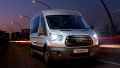 Ford строи нов завод за електромобилни батерии в Турция