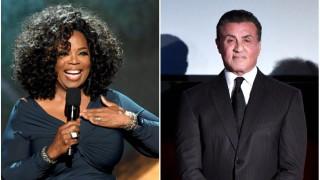 Най-високоплатените актьори и актриси в света