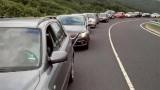 МВнР работи за нормализиране на трафика на границата ни с Гърция