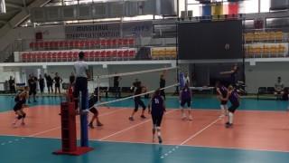 Женският национален отбор на България победи Румъния в първата контрола