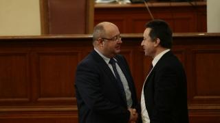 ДПС доволни от номинацията на Бокова за шеф на ООН