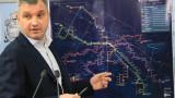 Представиха картата за нощния градски транспорт
