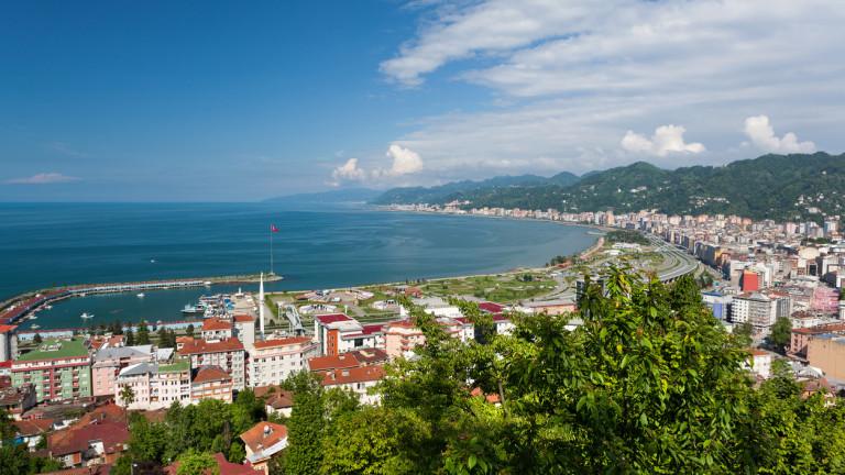 3.87 млн. туристи са посетили Източният Черноморски регион на Турция