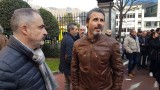 Рафаел Алкорта: Искаме Андер Ерера и Фернандо Йоренте