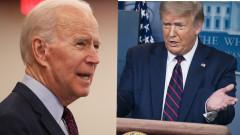 Тръмп и Байдън враждуват заради темите на последния им ТВ дебат