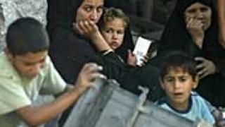150 млн. евро обещани за бъдещата палестинска държава