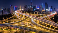 Един регион привлича $145 трилиона чужди инвестиции