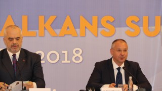 Станишев и ПЕС забързват членството на Западните Балкани в ЕС
