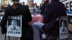 Испански съд иска да разпита Асандж, дали е шпиониран в посолството на Еквадор