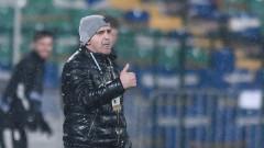 Треньор №15 на ЦСКА от чужбина си тръгна след 16 мача начело на отбора