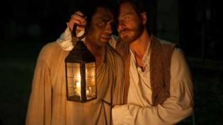 """""""12 години в робство"""" със """"Златен глобус"""" за най-добър филм"""