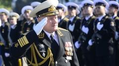 Руският флот се подсилва с 50 кораба до 2018 г.