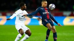 Гингам победи ПСЖ с 2:1 за Купата на Лигата