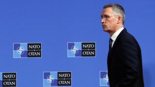 Столтенберг вярва, че може да има споразумение с Русия за контрол на оръжията